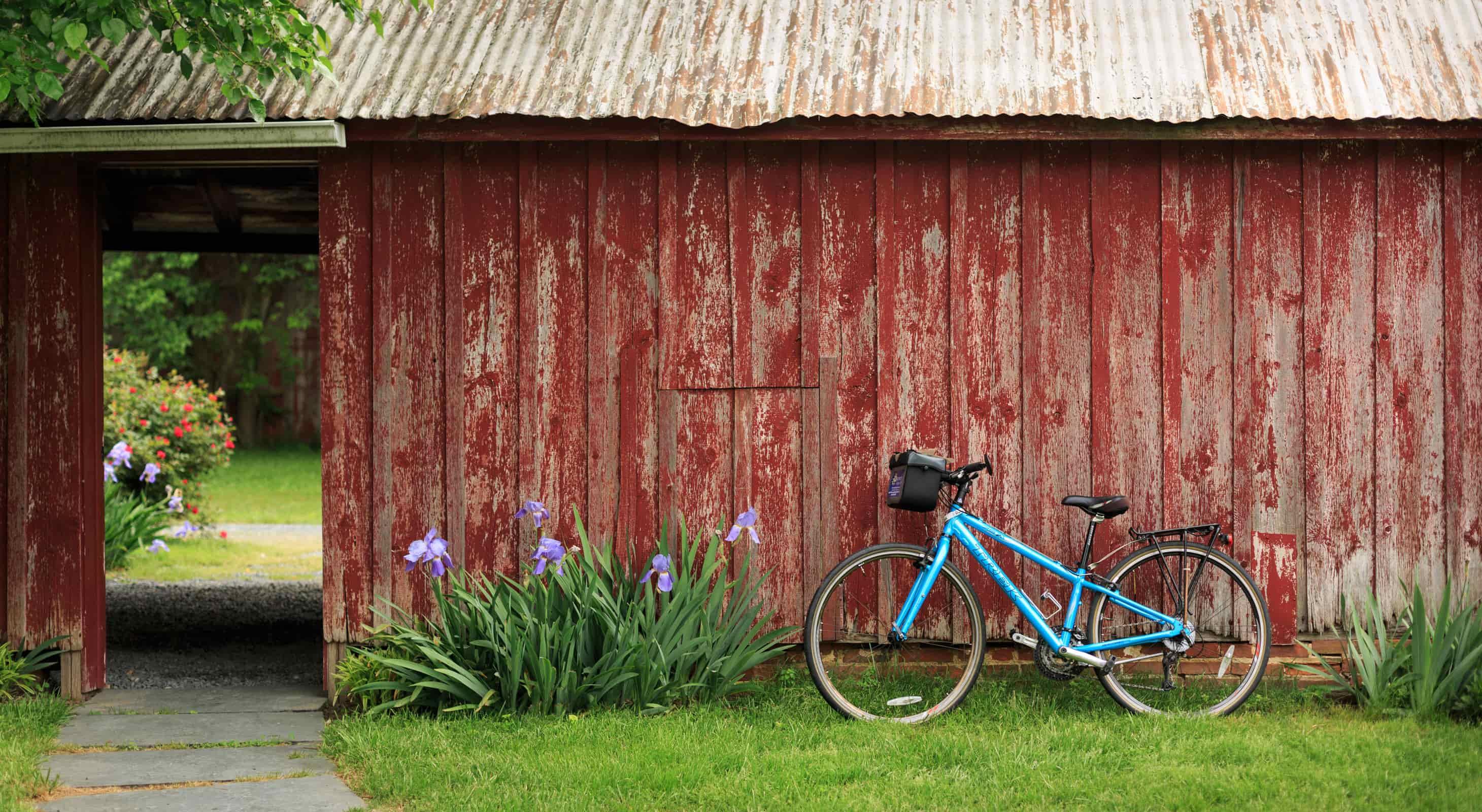 Bike Rental at our Maryland B&B