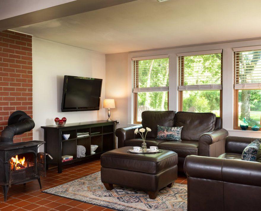 Robin's Nest Living Room