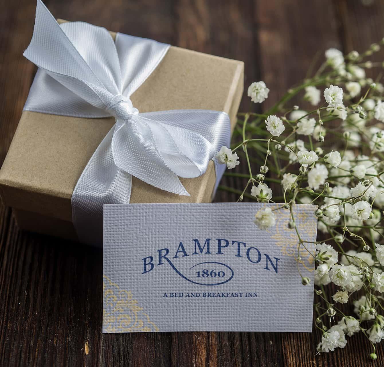 Brampton Inn Gift Certificates