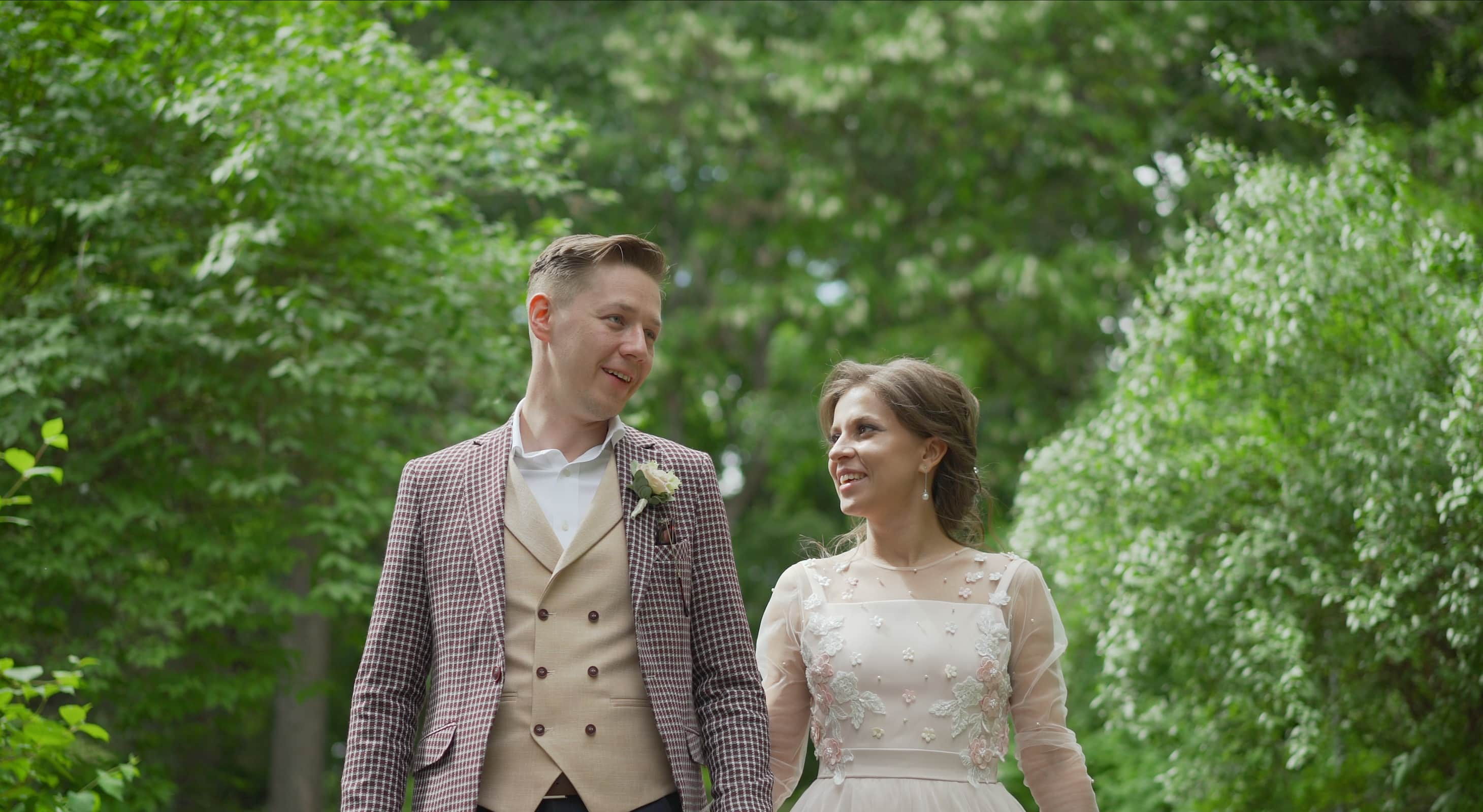 Bride at her romantic Maryland elopement